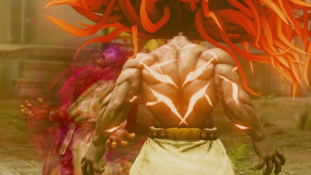 Street Fighter V Free General Story DLC revealed!