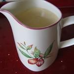 Vanillecreme – Vanillesauce ohne Stärke