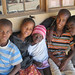 Young Children at the ELCRN hostel in Otjimbingwe