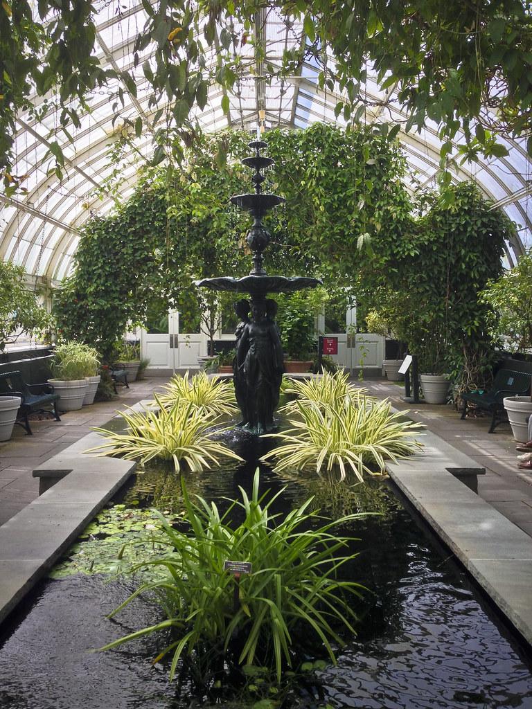 New York Botanical Gardens 00010008 Andrew D 39 Entremont Flickr