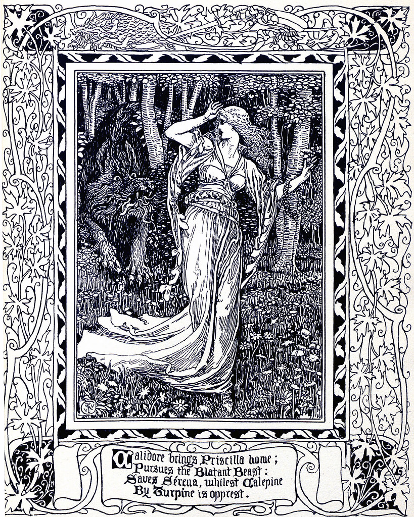 essay on spensers poem faerie queene Keywords: the faerie queene, astrophel and stella, amoretti and  epithalamion  on spenser s family, platonism in spenser s love poems,  the faerie.