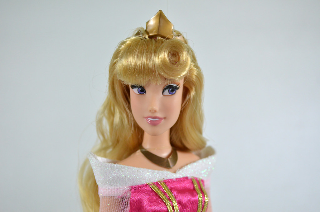 Princess Aurora Doll Disney Princess Aurora Dolls