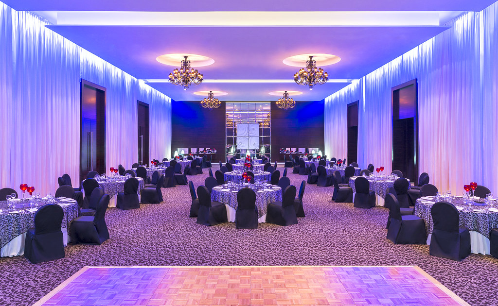 Le Meridien Dubai Hotel And Conference Centre