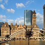 Toronto Old Town Hall