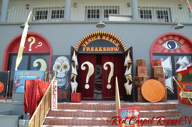 Venice beach freakshow season 2
