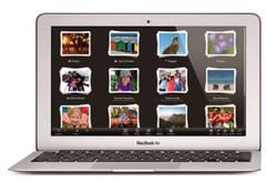 MacBook Air, Apple