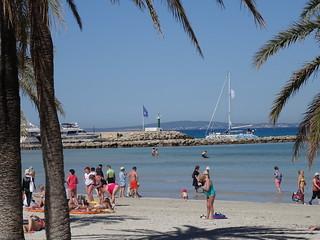Playa El Arenal