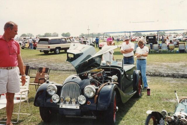 GatorMOG, 1991