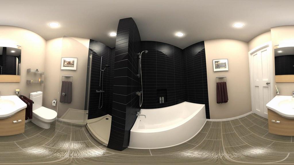 Clarke Des Arts Bathroom Clark Des Arts Condos Is A