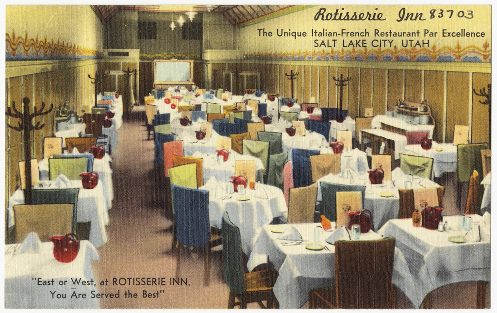 Brothers Italian Restaurant Goochland