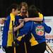 Junior Women's Finals