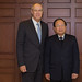 WIPO Director General Meets with Viet Nam's Minister for Culture, Sports and Tourism