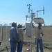 Fortalecen la Red Meteorológica con 46 nuevas estaciones