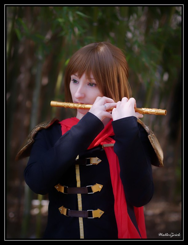 Cosplay - Page 2 26583166193_d7cde8c685_c