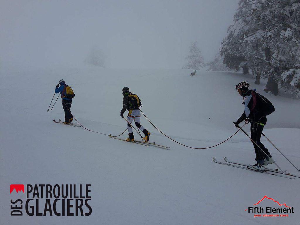 Προετοιμασία της ομάδας στο χιονοδρομικό Βασιλίτσας
