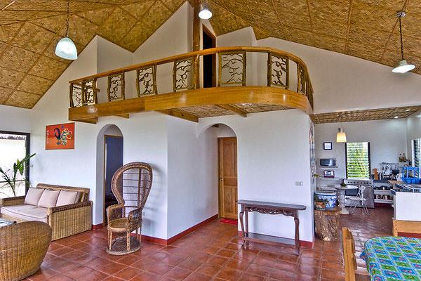 Sarimanok Villa