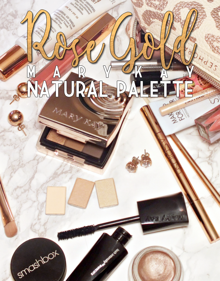 mary kay rose gold natural palette (4)