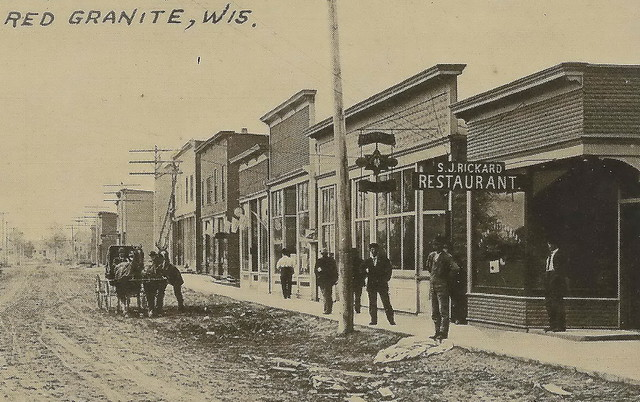 Restaurants Near Granite City Il