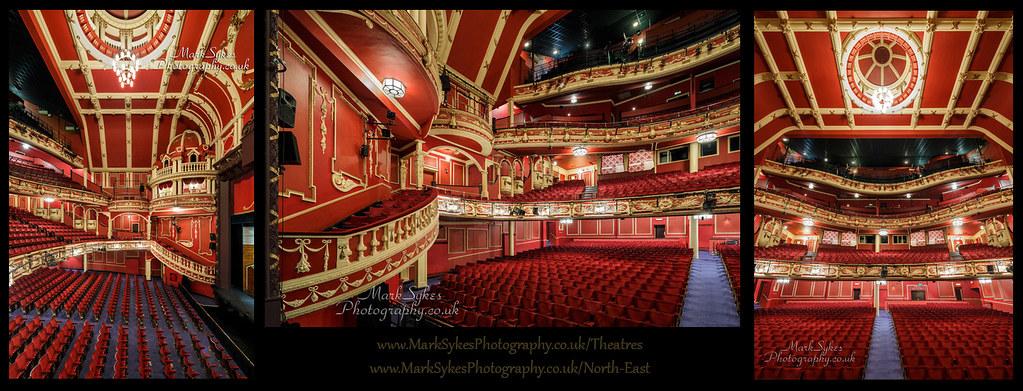 Sunderland Empire Cinema Times 11