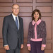 WIPO Director General Meets Colombia's Foreign Minister