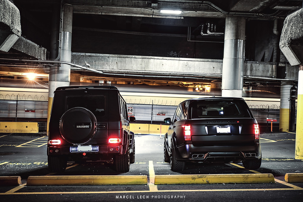 Brabus G63 Amg X Lumma Vogue Like My Facebook Page Flickr