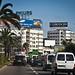 Rush hour in Casablanca