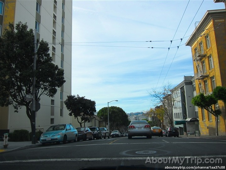 Queen Anne Hotel San Francisco Ca