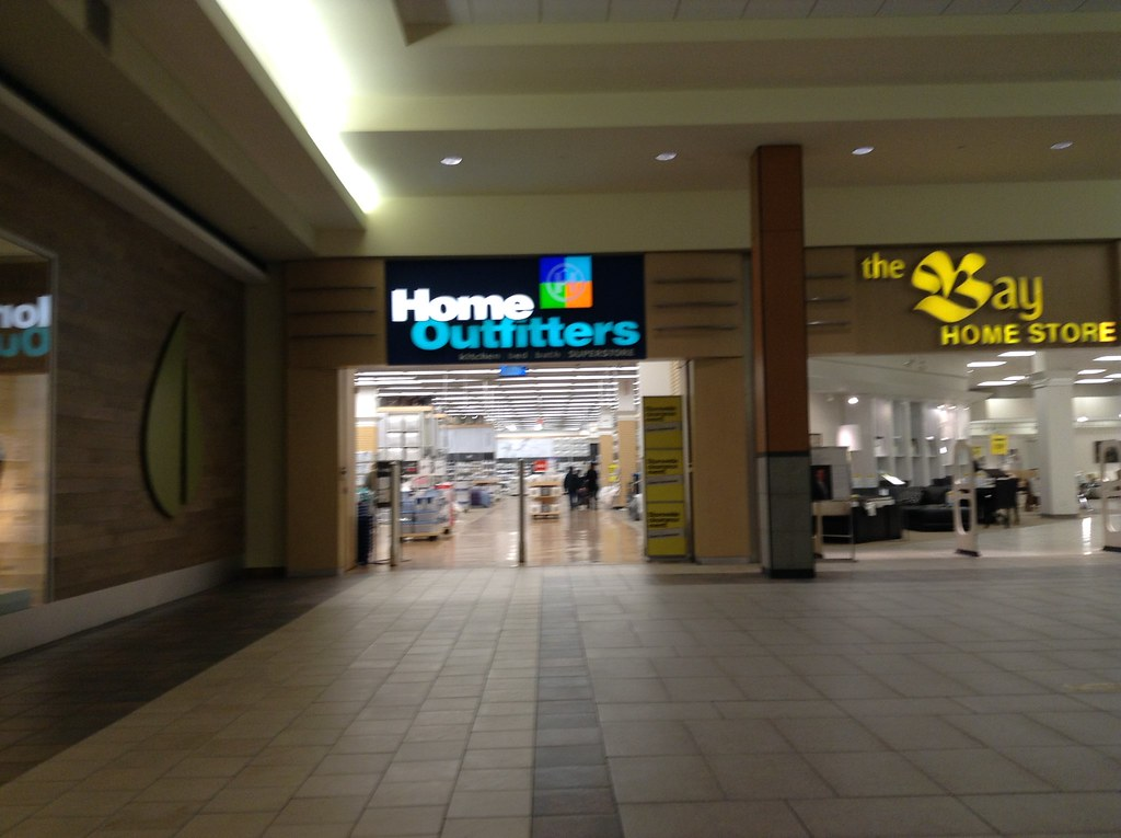 Home Outfitters The Bay Home Store In Hamilton On Limer