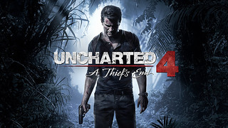 Uncharted 4: A Thief's End 本日發售