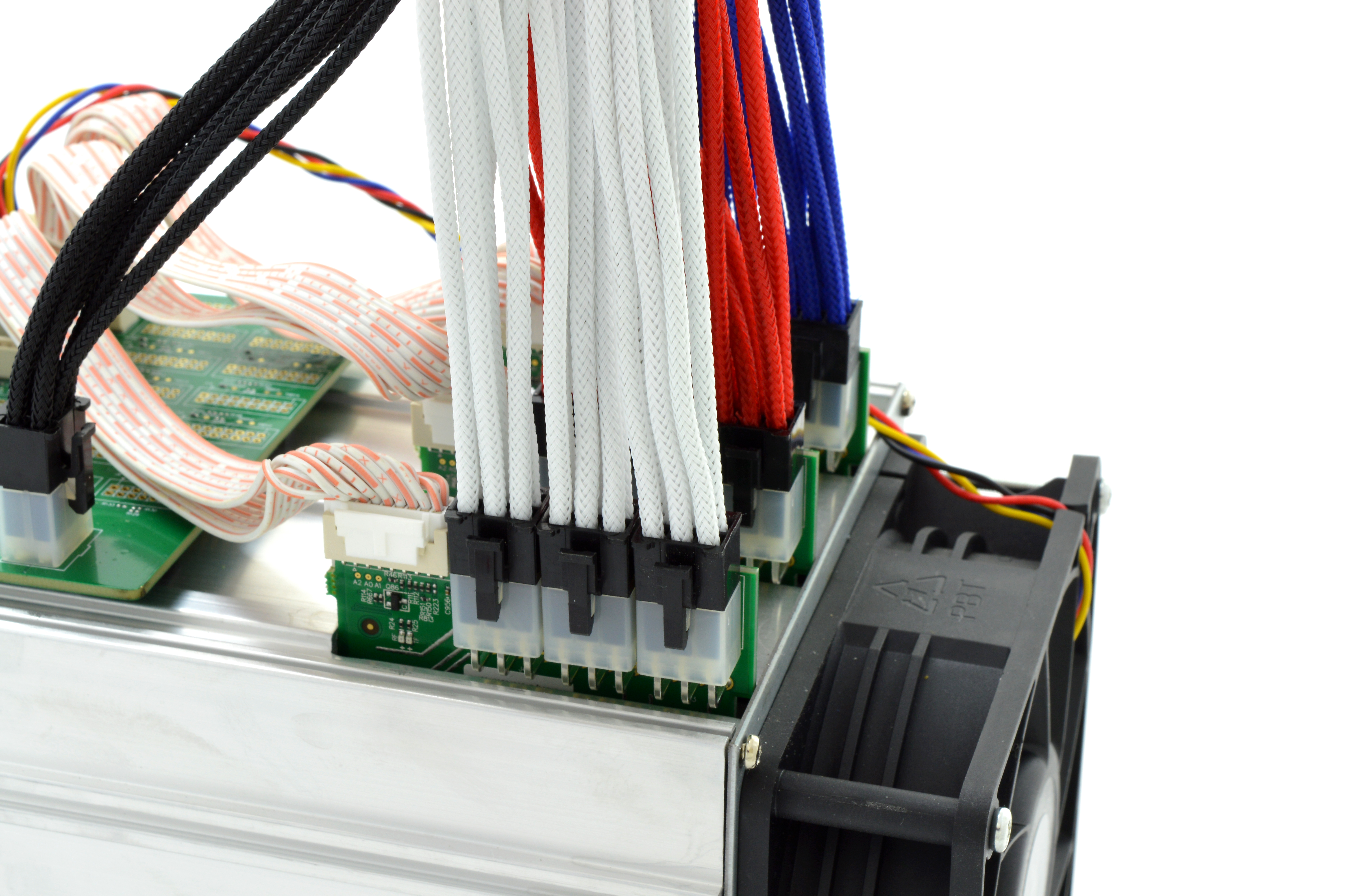 Guide] Dogie's Comprehensive Bitmain Antminer S9 Setup [HD]
