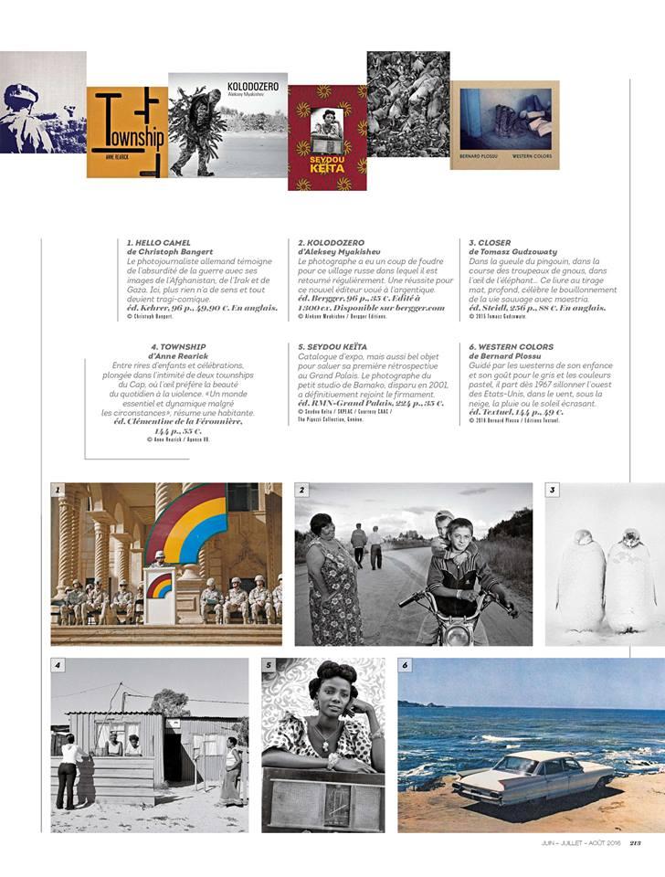 Polka Magazine #34