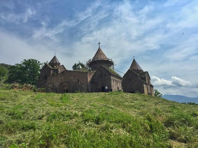 Goshavank (Armenia)