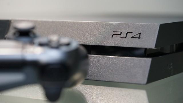 PlayStation®4:終極版常見問題集for台灣