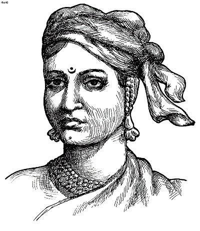 rani lakshmi bai in sanskrit On lakshmi in bai language essay sanskrit rani - rt @rushkoff great essay economics is not a natural science: i'm planning on doing a research paper on how.