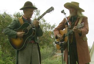 Slackjaw Bros. at Rancho Days Fiesta 2013