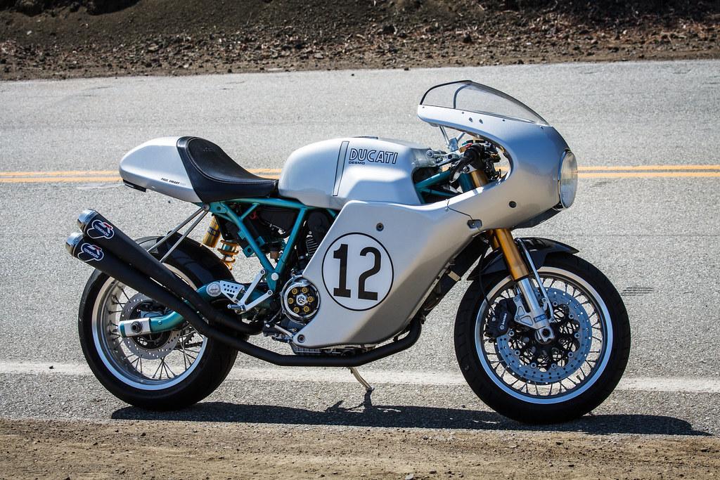 Ducati Sportclassic Paul Smart Le
