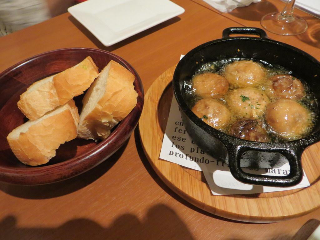Olive It Restaurant Hpuston Tx