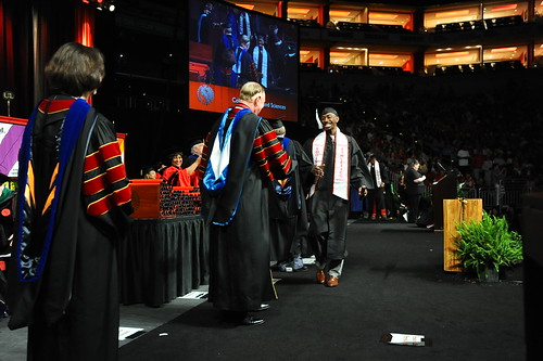 A.M. Commencement - May 10, 2014 | by University of Louisville