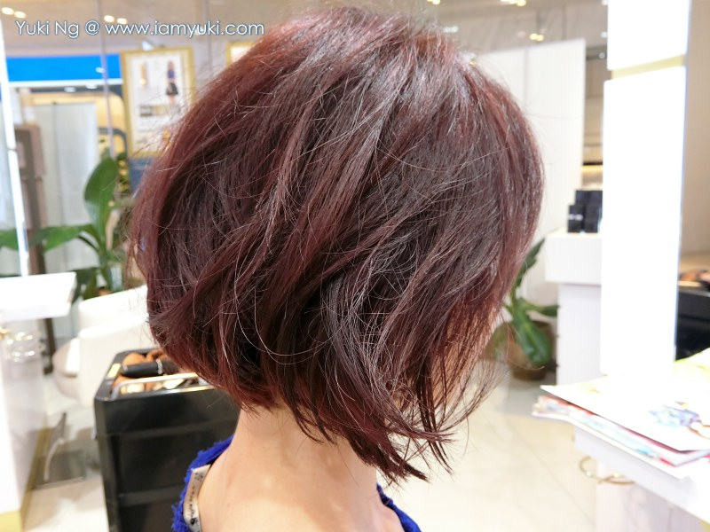 Europe KENJO korean Hair Salon 살롱ok CIMG0973 13Yuki Ng undercut