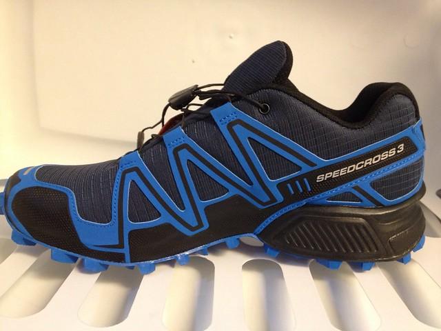 Salomon Speedcross  Cs Mens Trsil Running Shoes