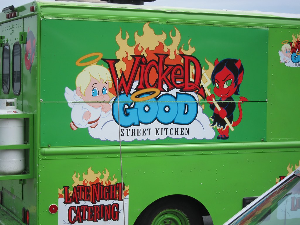 Kitchen Food Truck Challenge  Gemist