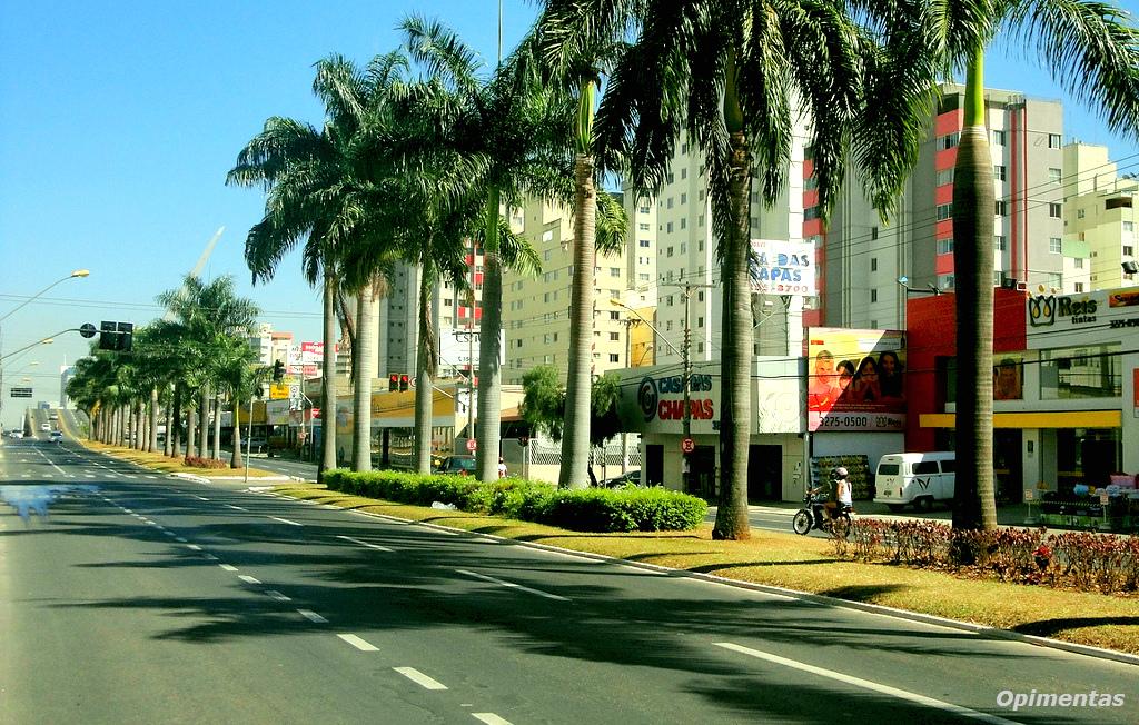 avenida t 63 goi nia go brasil onofre pimenta flickr