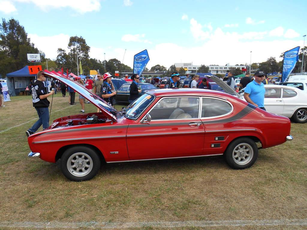 1970 ford capri gt rare 1970 ford capri gt that was at the flickr. Black Bedroom Furniture Sets. Home Design Ideas