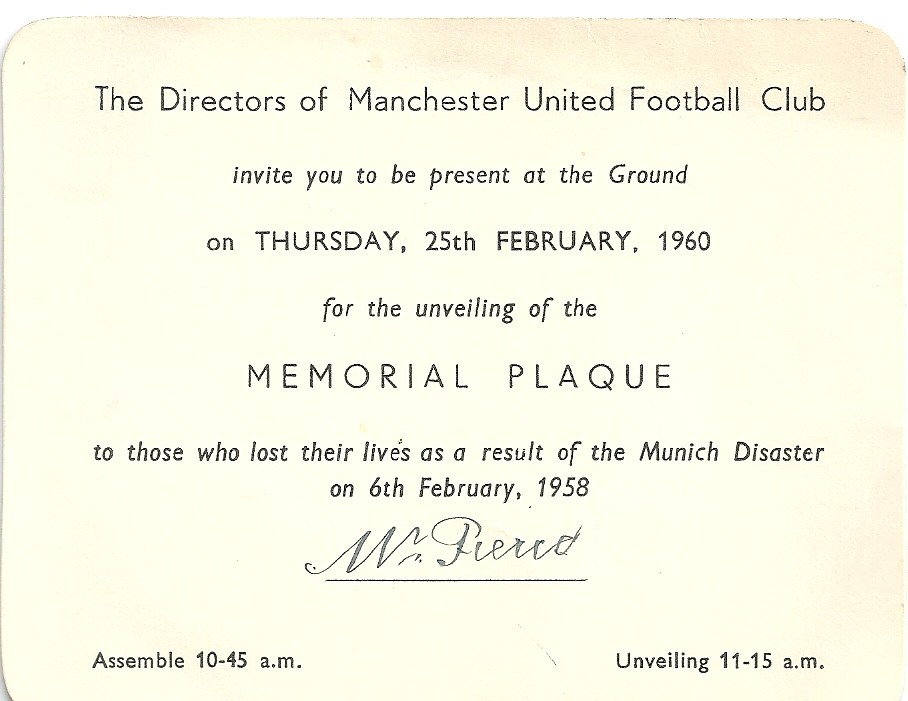 Invitation to the unveiling of the munich memorial plaque flickr stopboris Choice Image