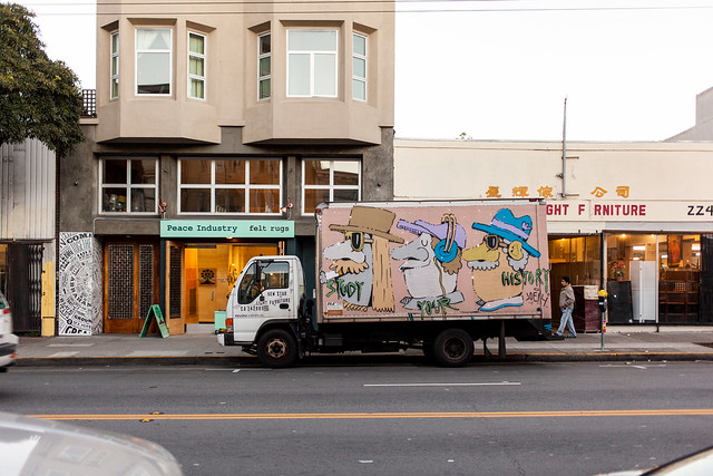 Food Truck Curbed Hunger High Hops Brewery August