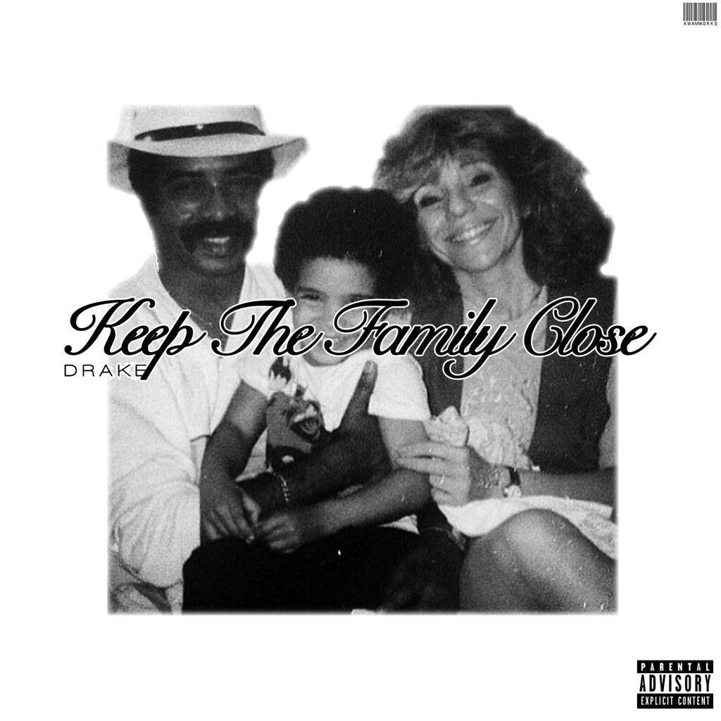 Nice For What Drake Download 2: [Views] - 1 - Drake - Keep The Family Close