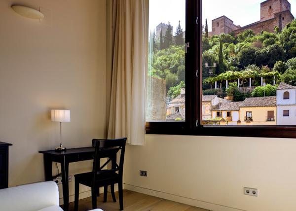 Hotel Shine Darro de Granada