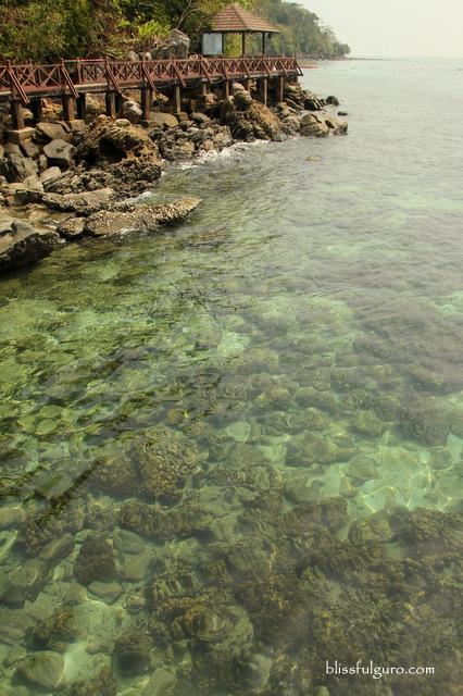 Pulau Payar Langkawi Malaysia