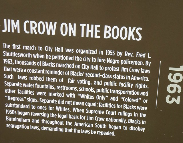 jim crow a euphemism for legal