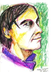 Stephane for JKPP by Irenesketch